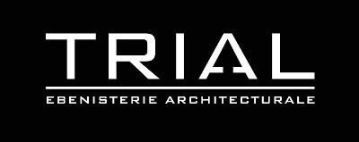 Logo Trial Design inc.