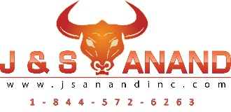 J&S Anand Inc.