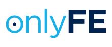 onlyFE logo