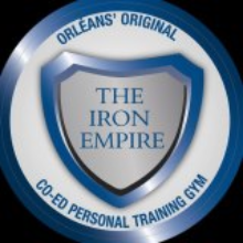 The Iron Empire
