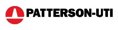Patterson-UTI logo