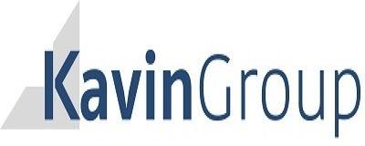 Logo Kavin Group