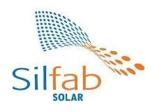 Silfab Solar Inc logo