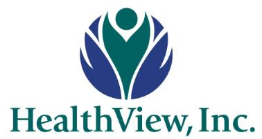 HealthView, Inc.