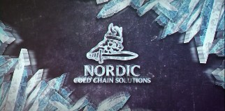 Nordic Cold Chain Solutions logo