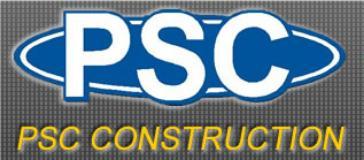 PSC Construction, Inc.