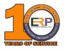 ERP International, LLC