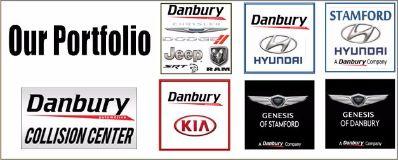Danbury Automotive Group