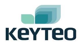 Keyteo logo