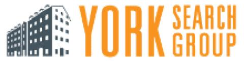 York Search Group logo