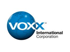 Voxx International Corporation