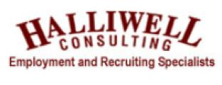 Halliwell Consulting logo