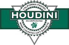 Houdini, Inc.