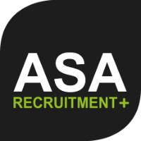 A.S.A Recruitment Ltd logo