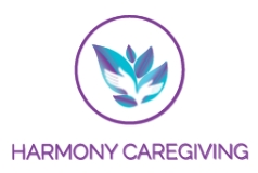 Harmony Caregiving  Inc logo
