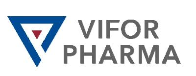 Logo Vifor Pharma