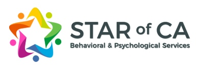 Star of CA Behavioral and Psychological Services