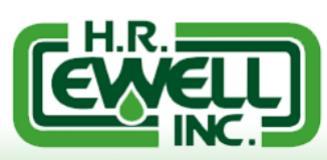 HR Ewell