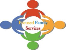 Focused Family Services LLC logo