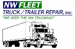 NW Fleet Truck/Trailer Repair