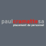 Logo Paul Cramatte SA