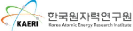 한국원자력연구원 logo