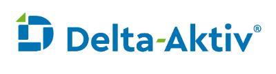 delta aktiv GmbH Personaldienstleistungen-Logo
