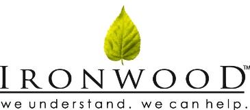 Ironwood Maine RTC logo