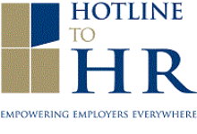 Hotline To HR