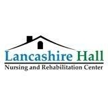 Lancashire Hall Nursing and Rehabilitation Center logo
