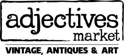 Adjectives Market logo