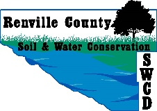 Renville County Soil & Water Conservation logo