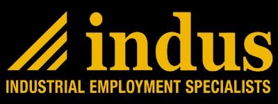 Indus Recruitment logo