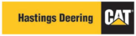 Hastings Deering logo