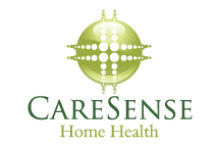 CareSense Home Health Care
