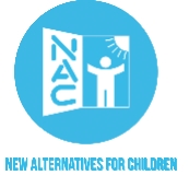 New Alternatives for Children, Inc. logo