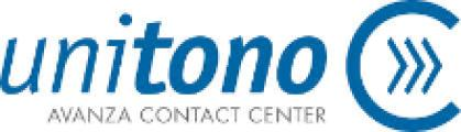 Logotipo - Unitono Brasil Contact Center
