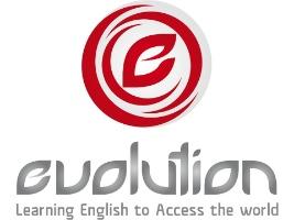 logotipo de la empresa Evolution