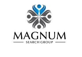 Magnum Search Group logo