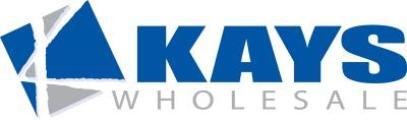 Kays Wholesale Inc. logo
