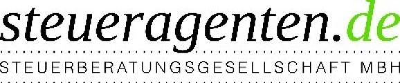 steueragenten.de Steuerberatungsgesellschaft mbH-Logo