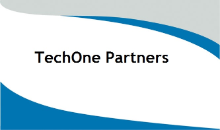 TechOne Partners