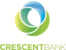 Crescent Bank - go to company page