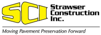 Strawser Construction Inc.