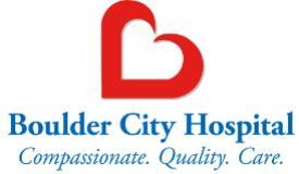 Boulder City Hospital