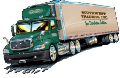local truck driving jobs in los angeles
