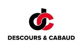 Logo Descours & Cabaud