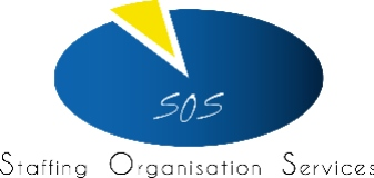 Staffing Organisation Services logo