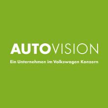 Logótipo - Autovision