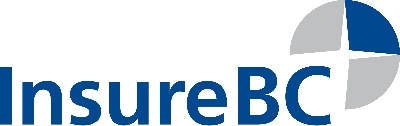 InsureBC logo
